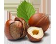 Вкусы - Шоколадная колбаса и шоколадная колбаса с лесными орехами